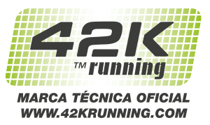 42krunning Marca tecnica oficial